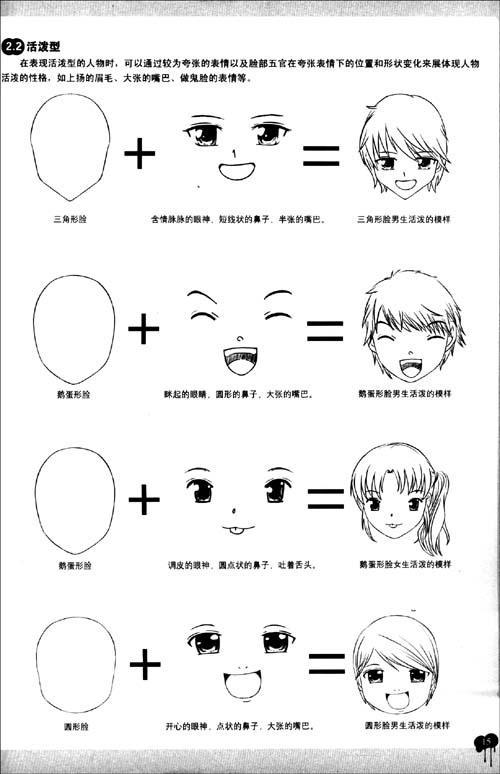 超级漫画素描技法/现代人物篇 c·c动漫社