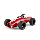 playforever 玩具車 馬里布系列玫瑰 紅色