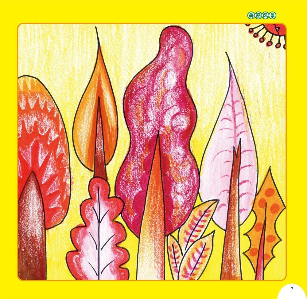 本套《卡乐牛儿童画教程》为《新思维美术》的系列图书。是根据儿童身心发展规律,通过有计划、有目的、有组织、有主题的美术形式来促进幼儿全面发展、是一种开发幼儿创造潜能极好的形式。它有利于儿童智力素质、审美素质的发展,有利于儿童对美术兴趣的提高,有利于发展儿童的观察力、想象力、创造力。学前教育纲要中明确指出:应鼓励儿童自由选择各自偏爱或擅长的方式以及运用多种方式的组合进行美术的表现与表达。