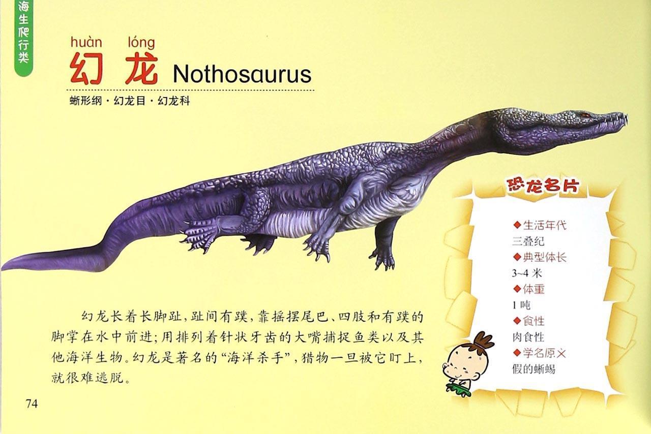 动物 恐龙 1280_854