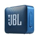 JBL  海军蓝色 GO2 蓝牙音响(音乐金砖)