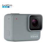 GoPro HERO7 White 数码相机摄像机10MP竖拍运动相机入门款