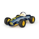 playforever 玩具車 馬里布系列盧卡斯 藍色
