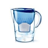 碧然德  新万博官网manbetx9164(3.5L蓝)一壶一芯 净水壶