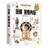 图解黄帝内经(畅销版,新万博官网manbetx图解版)