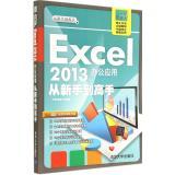 Excel2013办公应用从新手到高手