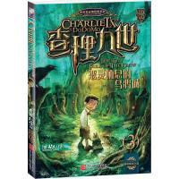 查理九世3:恶灵栖息的乌鸦城 墨多多谜境冒险系列