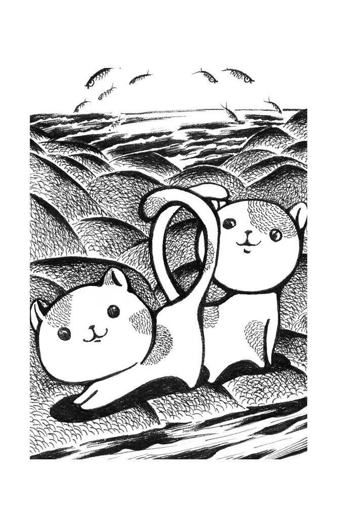 动漫 简笔画 卡通 漫画 手绘 头像 线稿 686_1000 竖版 竖屏
