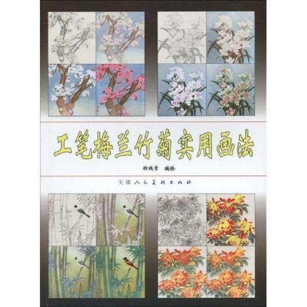 它是用毛笔,墨以及中国画颜料,在特制的宣纸或绢素上作画.