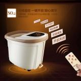 美妙 深桶全自动加热足浴器MM-8818M