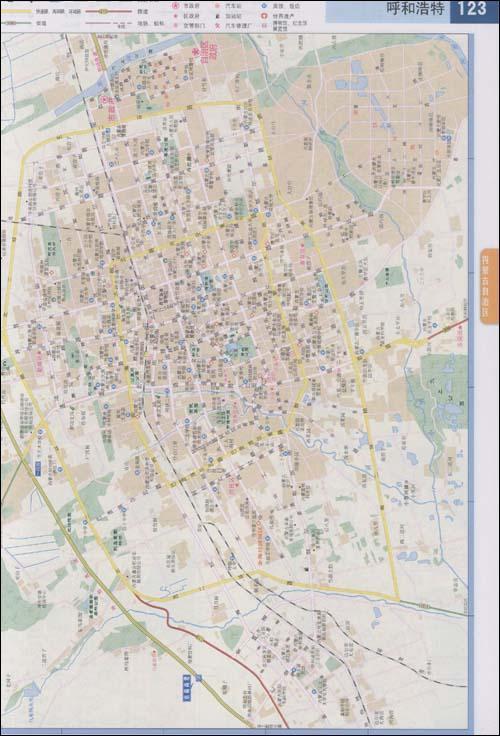 乌鲁木齐市153线路图