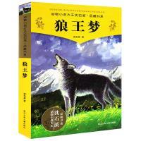 动物小说大王沈石溪 •狼王梦/动物小说大王沈石溪.品藏书系