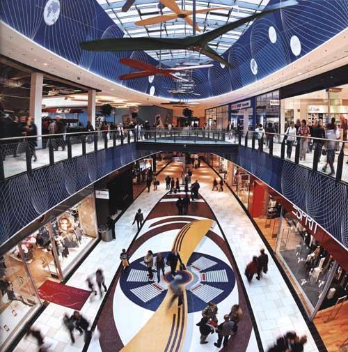 大型购物中心价格(怎么样)