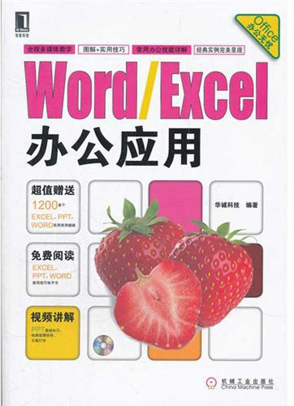 word/excel办公应用,excel